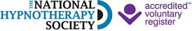 National Hypnotherapy Society Logo